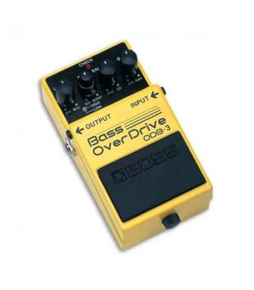 Foto a 3/4 Pedal Boss ODB-3 Bass Super Overdrive