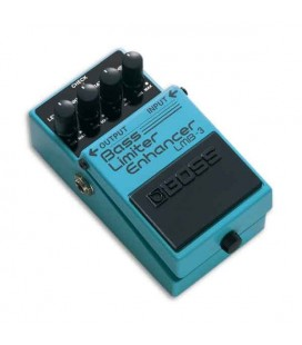 Pedal Boss  LMB 3 Bass Limiter e Enhance