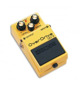 Pedal Boss OD 3 Overdrive Dual Stage