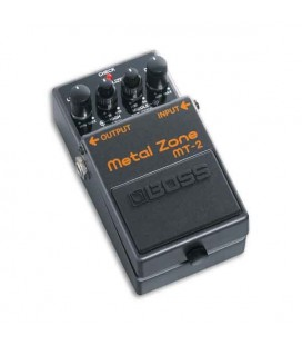Pedal Boss MT 2 Metal Zone Distortion