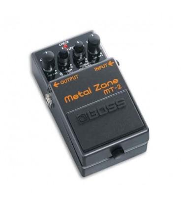 Pedal Boss MT 2 Metal Zone Distortion