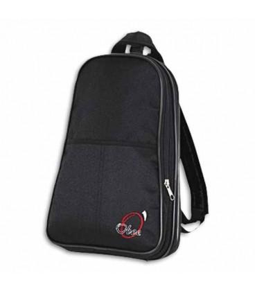 Foto do saco para clarinete Gig Bag Ortolá 606 187