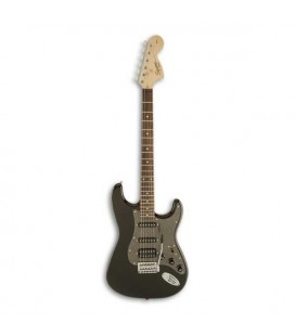Guitarra Elétrica Squier Affinity HSS Stratocaster RW Mont BK