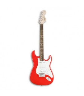 Squier Affinity Stratocaster Race Red