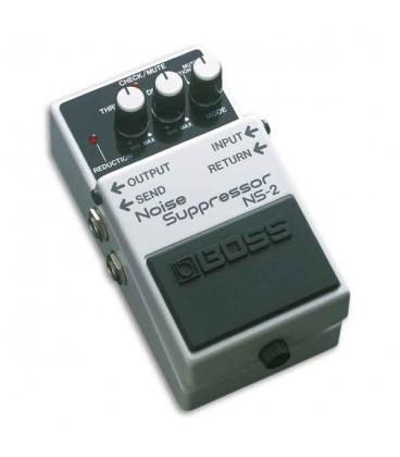 Foto 3/4 do pedal Boss NS-2