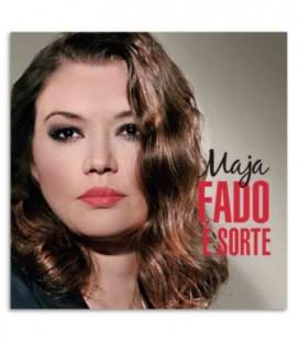 CD Sevenmuses Maja Milinkovic Fado 辿 Sorte