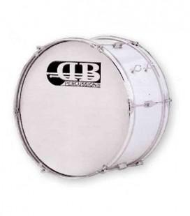 Bombo DB DB0046 para Banda 55 x 5 cm