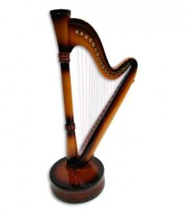 Miniatura de Harpa CNM Min 031