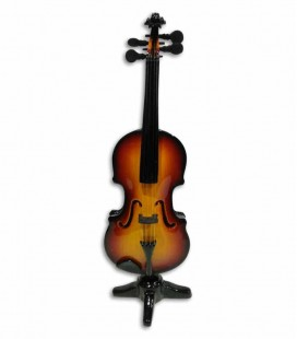 Miniatura de Violino CNM MIN 023