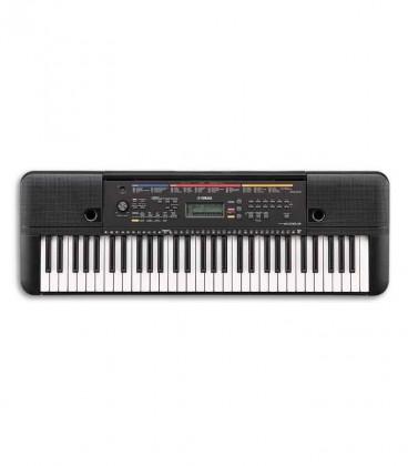 Foto do teclado Yamaha PSR-E263