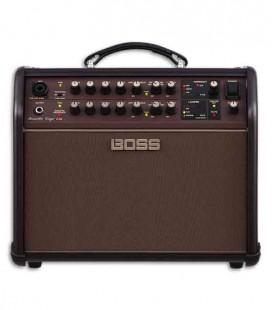 Amplificador Boss ACSLIVE 60W Acoustic Singer Live para Guitarra