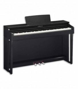 Piano Digital Yamaha Clavinova CLP625 88 Teclas 3 Pedais