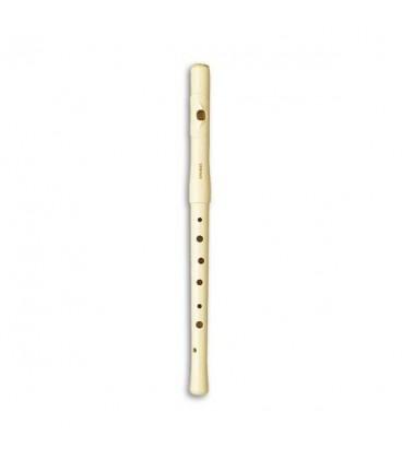 Flauta Bisel Yamaha YRF21 Pifano Alem達 D坦 Estudante