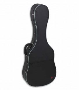 Estojo Ortolá 7332 RB615 para Guitarra Clássica Mochila