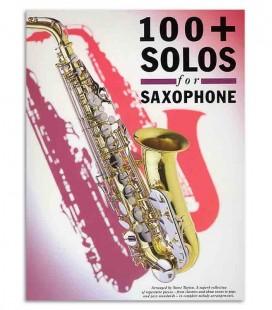 100+ Solos para Saxofone