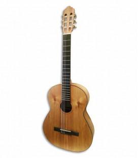 Guitarra Clássica APC KOA OP Simples Cordas Nylon