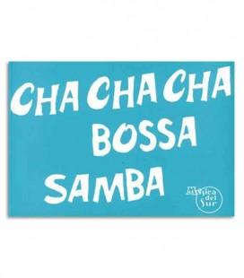 Cha Cha Cha Bossa Samba for Guitar