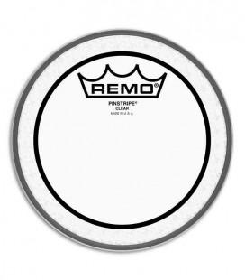 Pele Remo PS 0306 00 Pinstripe Óleo 6