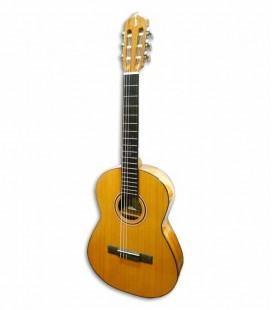 Guitarra Clássica APC 1C Simples Nylon 3/4