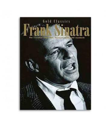 Livro Frank Sinatra Gold Classics AM965767
