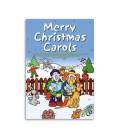 Merry Christmas Carols Book CD