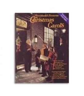 Everybodys Favourite Christmas Carols