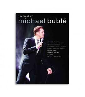 Livro Music Sales Best of Michael Bubl辿 AM996545