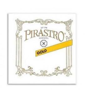 Jogo de Cordas Pirastro Gold 215021 Violino 4/4 com Bola