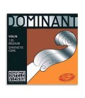 Jogo de Cordas Thomastik Dominant 135 para Violino 4/4
