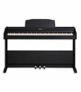 Piano Digital Roland RP102 88 Teclas 3 Pedais com Suporte