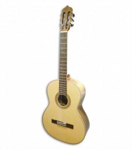 Guitarra Clássica La Mancha Rubi S Spruce