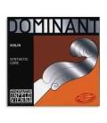 Jogo de Cordas Thomastik Dominant 135 para Violino 1/2