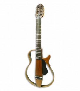 Guitarra Silent Yamaha SLG200N NT Natural