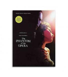 The Phantom of the Opera Lloyd Webber