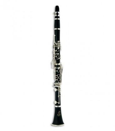 Clarinete John Packer JP121 Si Bemol com Estojo
