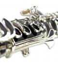 Corpo do clarinete John Packer JP221