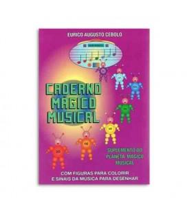 Eurico Cebolo PLM Planeta M叩gico Musical Kit