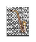 Livro George Gershwin the music of for sax AM68479