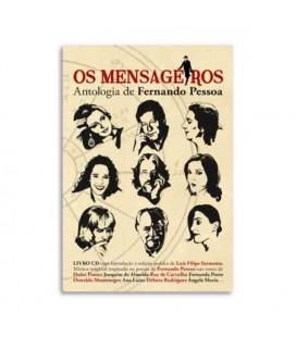 Livro Sevenmuses Os Mensageiros Antologia de Fernando Pessoa
