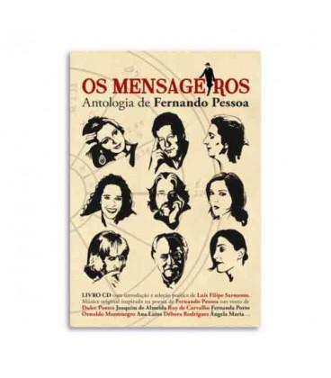 Os Mensageiros Antologia de Fernando Pessoa