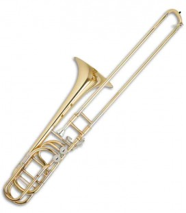 Foto do Trombone de Varas Baixo John Packer JP232