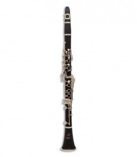 Foto do Clarinete John Packer JP021 Si Bemol