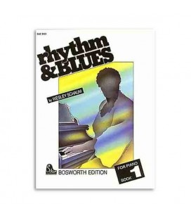 Rhythm & Blues Piano