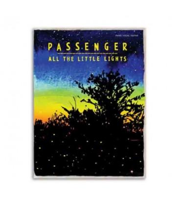 Passenger All The Little Lights Piano