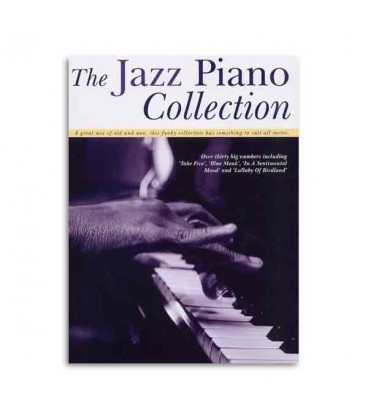 Jazz Piano Collection PF