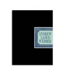Livro Music Sales RG10054 Lloyd Weber Andrew Anthology