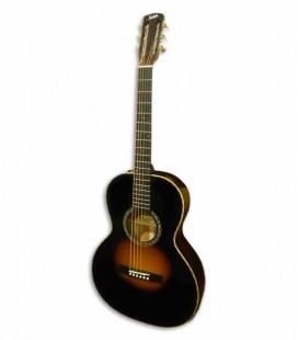 Guitarra Acústica Gretsch G9521 Triple O Auditorium