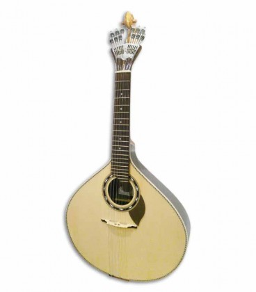 Foto da guitarra portuguesa APC 310LS