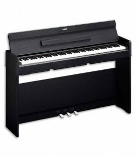 Piano Digital Yamaha YDPS34 Arius 88 Teclas 3 Pedais