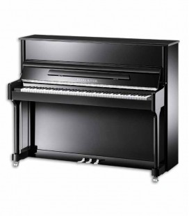 Foto do piano Pearl River AEU188S